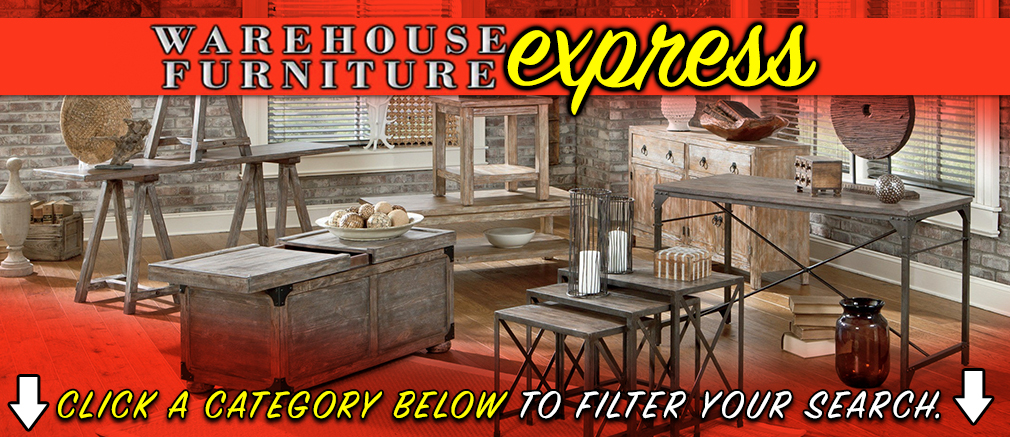 Warehouse Furniture Express
